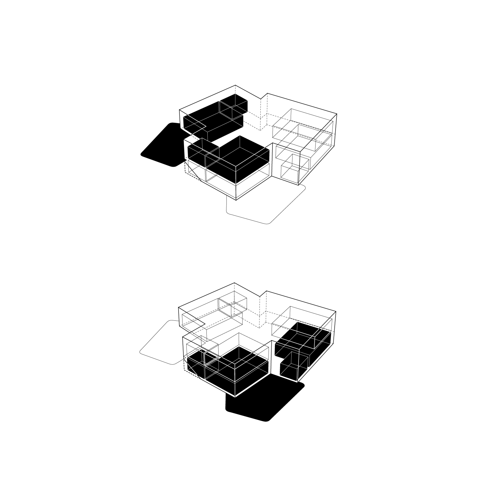 Unit configuration