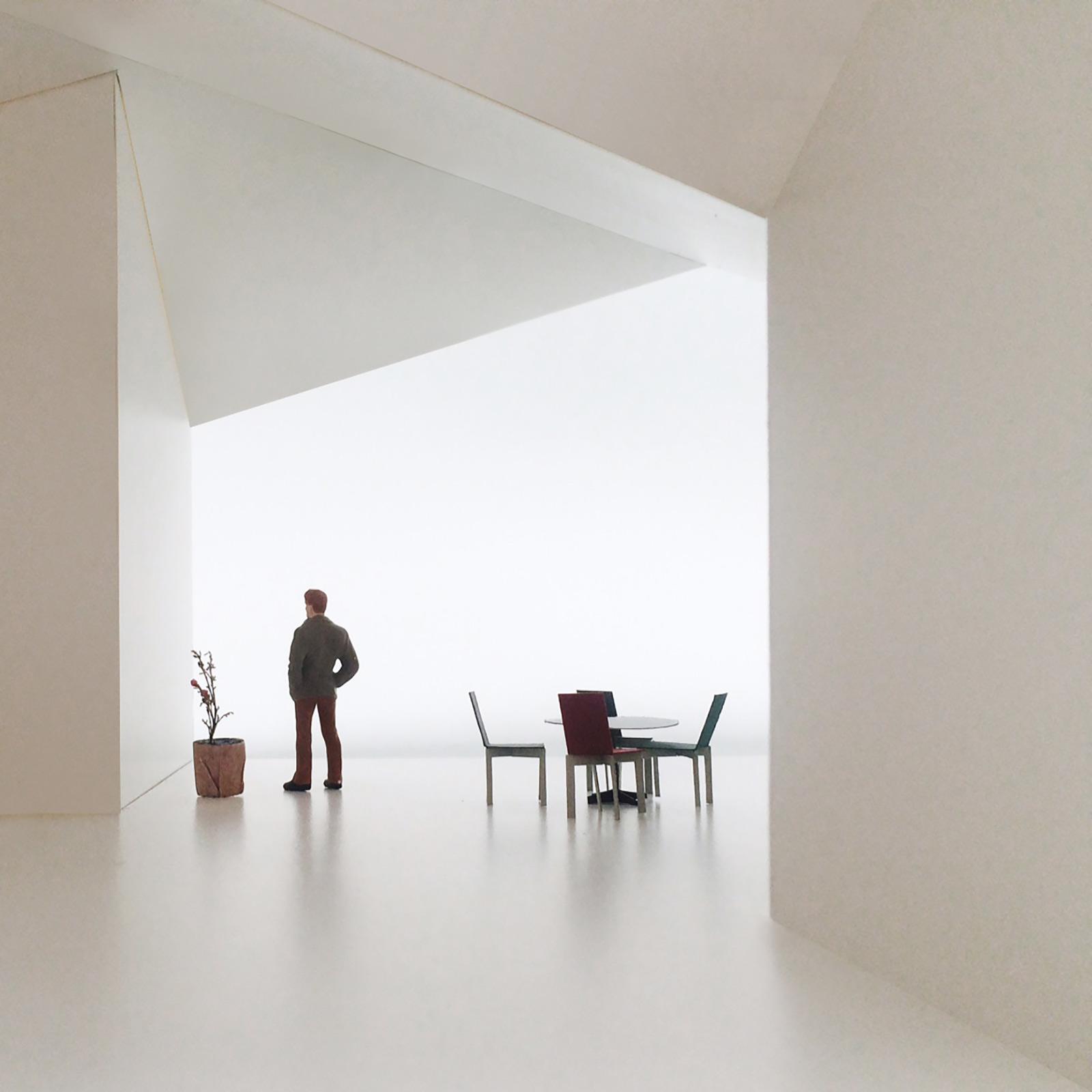 Test Architecte D Intérieur karamuk kuo architects